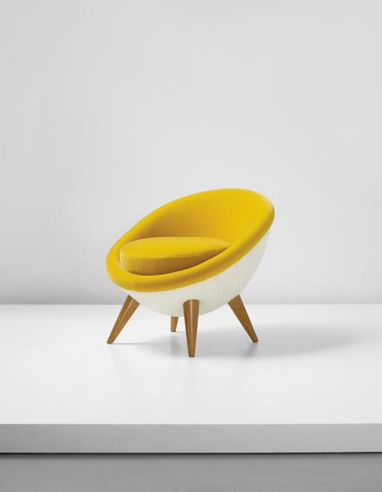 royere-oeuf-chair