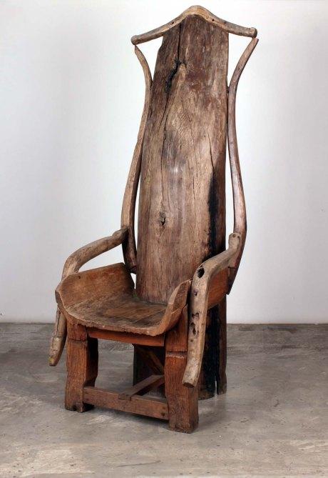 Africanist Armchair