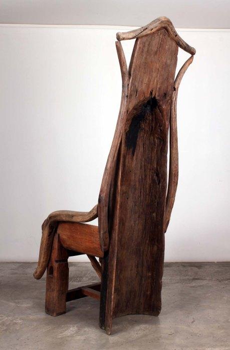 African Armchair