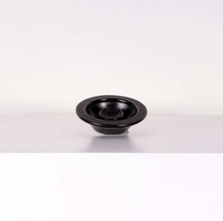 Robert Picault Ceramic Ashtray, Circa 1950, France, Diam 14 cm.