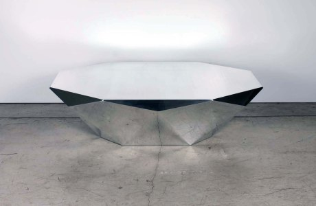 TA304-Diamond CoffeeTable